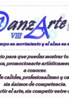 Danzarte viii – 2020